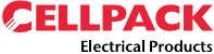 Cellpack Electrical Products Logo